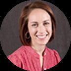Lecturer Alicia Baumann